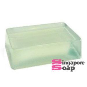 Aloe Olive Glycerin Melt and Pour Soap Base