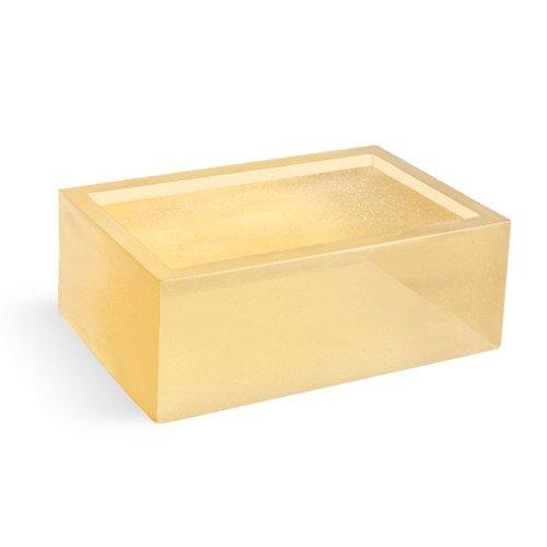 Honey Glycerin Melt and Pour Base