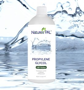Propylene Glycol USP Food Grade Kosher_1.0