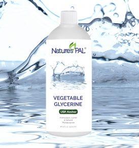 Vegetable Glycerin USP Food Grade Kosher