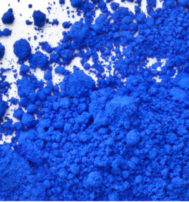 Cobalt Blue Ultramarine Powder