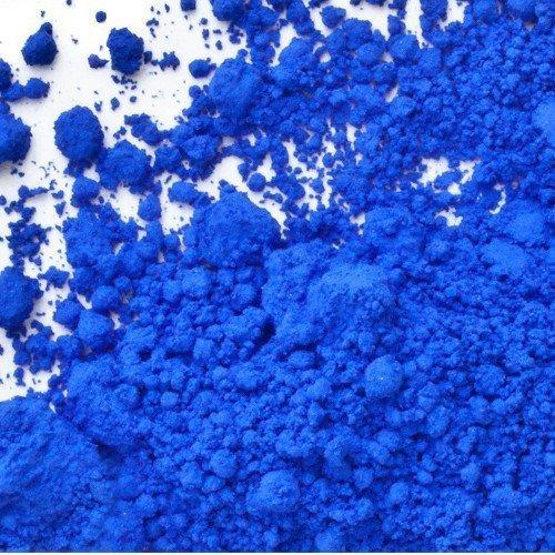 Cobalt Blue Ultramarine Powder