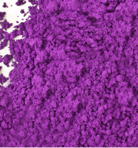 Purple Pigment Powder