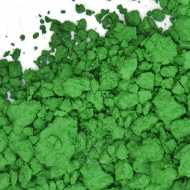 Woodlands Green Pigment Powder