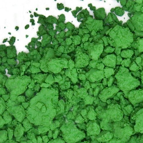 Woodlands Green Pigment Powder