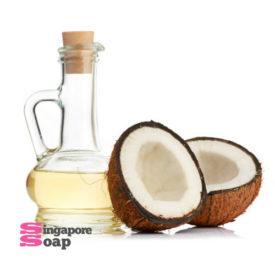 Extra Virgin Coconut Oil (Pure, Organic)