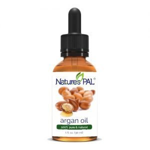 Pure Argan Oil (Moroccan)