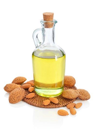 Almond pil