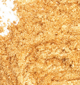 Gold 24 Karat Sparkle Mica Powder