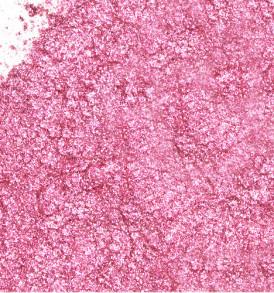 Pink Sparkle Mica Powder