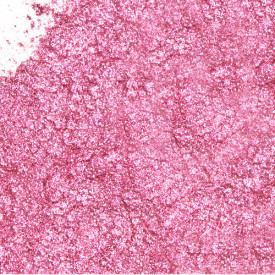 Pink Sparkle Mica Powder
