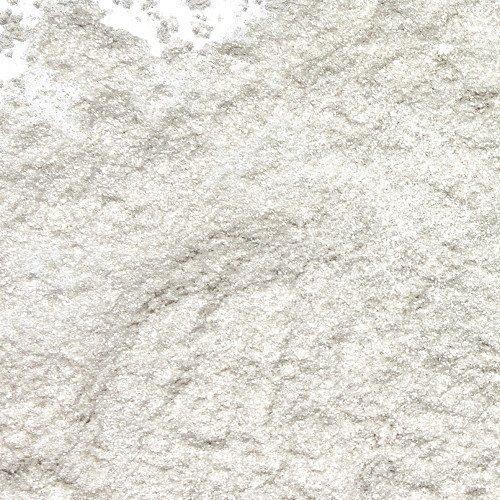 White Sparkle Mica Powder