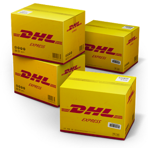 DHL Express Worldwide