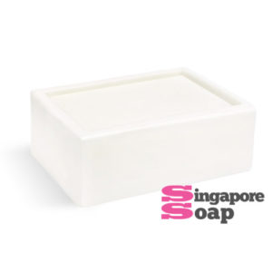 Coconut Milk Melt and Pour Soap Base