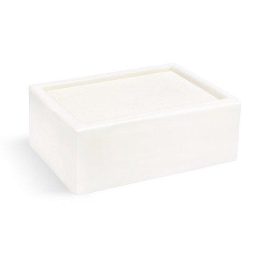 Coconut Milk Melt and Pour Soap Base
