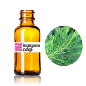 Pure Tea Tree Essential Oil
