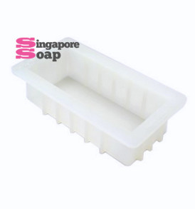 Silicone Loaf Soap Mold 1 KG