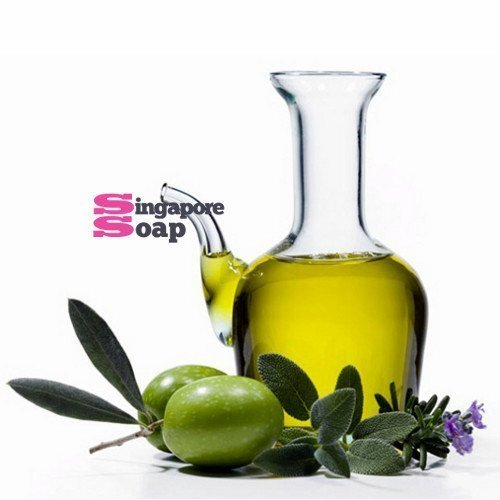 Extra Virgin Olive Oil (100% Pure & Cold Pressed)