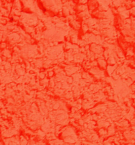 Neon Orange Powder