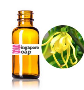 Pure Ylang Ylang Essential Oil