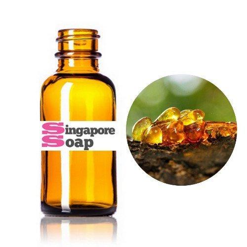 Pure Elemi Essential Oil