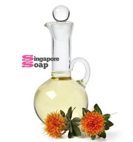 Safflower Oil (100% Pure & Cold Pressed)