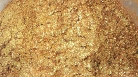 Empire Gold Sparkle Mica Powder