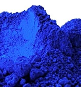 Lapis Blue Mica Powder