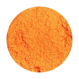 Orange Mica powder