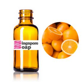 Pure Orange Sweet Essential Oil