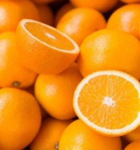 Pure Sweet Orange Essential Oil 2