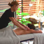 Massage Supplies Picture