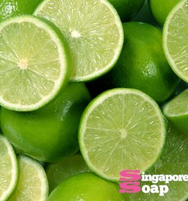 Pure Lime Essential Oil 2.1