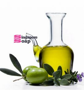 Pure Olive Massage Oil
