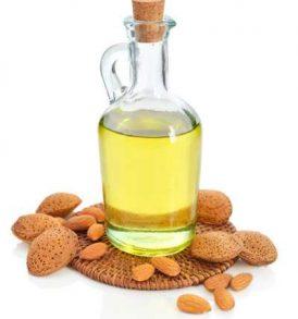 Sweet Almond Massage Oil
