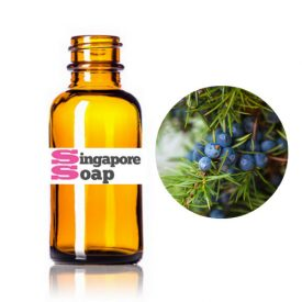 Pure Juniper Berry Essential Oil