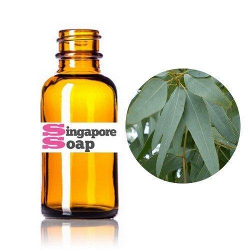 Pure Lemon Eucalyptus Essential Oil