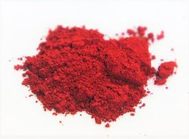Ruby Red Pigment Powder
