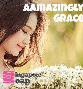Aamazingly Grace Fragrance Oil
