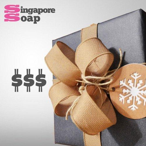 Custom Value Gift Vouchers