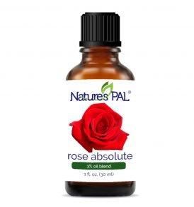 Rose Aboslute Essential Oil