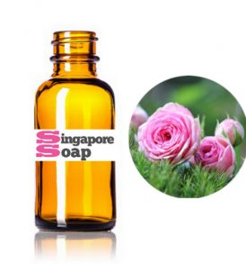 Rose Essential Oil Absolute 100% Pure Therapeutic Grade