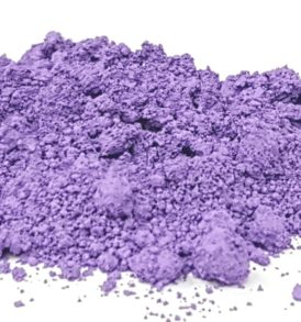 Ultramarine Violet Powder