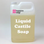 Where to Buy Liquid Soap Base in Singapore