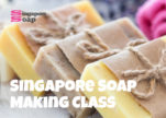 Singapore Soap Class: Soap Making Lessons