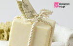 Where to Buy Olive Oil Soap in Singapore