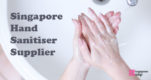 Hand Sanitiser Manufacturer & Supplier