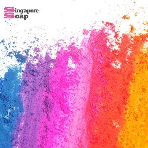 Mica & Color Pigments